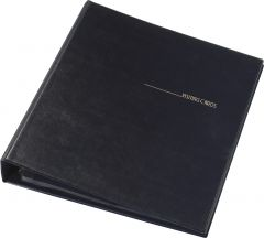 Album za 400 vizitk, BARVE