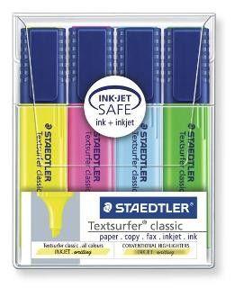 FLOMASTER STAEDTLER 364 1/4
