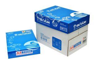 PAPIR SINARLINE A4 80GR 1/500 PREMIUM KVALITETA