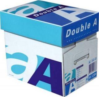 Papir fotokopirni A4 Double A premium
