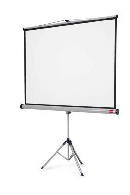 Projekcijsko platno stojalo 151,3x200 cm