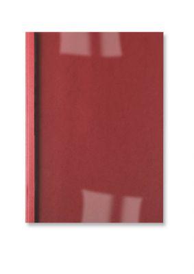 Platnice 1,5 mm, rdeče, usnje, 10 kos