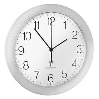 Stenska ura, radijsko vodena, 1