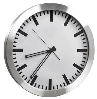 Stenska ura, okrogla