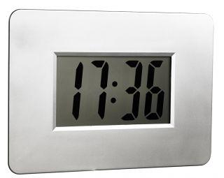 Stenska LCD ura