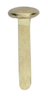 Razcepke za papir št.6, 100 kos