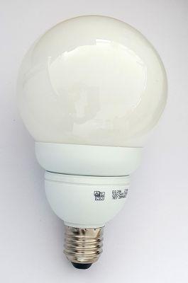 Žarnica varčna E27, 230V, 20 W