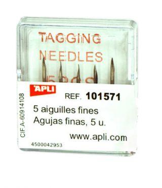 Igle za pištolo za označevanje tekstila 2