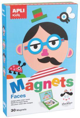Komplet magneti obrazi