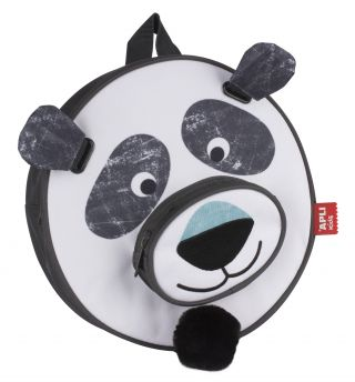 Nahrbtnik panda - DO ODPRODAJE -
