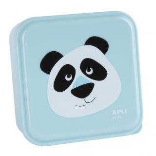 Škatla za malico panda