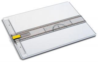 Risalna deska osnovna A3