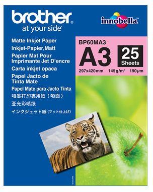 Foto papir mat A3, 25 listov, 145g/m2