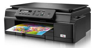 Tiskalnik DCP-J105W