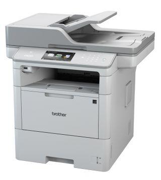 Tiskalnik DCP-L6600DW