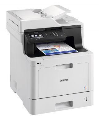 Tiskalnik DCP-L8410CDW