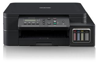 Tiskalnik DCP-T510W