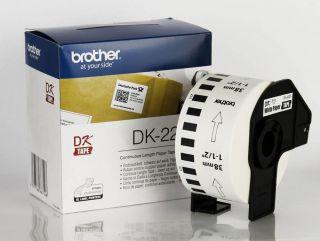 DK22225 Neskončne nalepke - papir