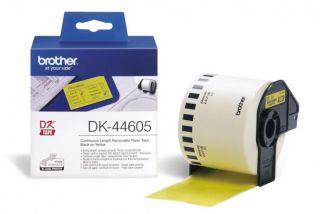 DK44605 Neskončne nalepke - papir odstr.