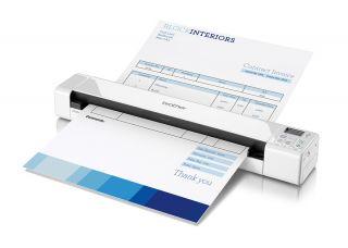 Prenosni optični skener DS-820W