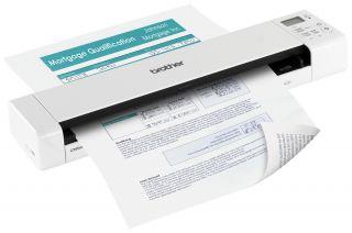 Prenosni optični skener DS-920DW