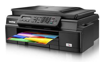 Tiskalnik MFC-J200W InkBenefit