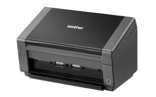 Profesionalni optični bralnik PDS-6000