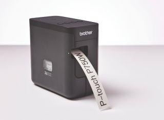 PT P750W, tiskalnik nalepk