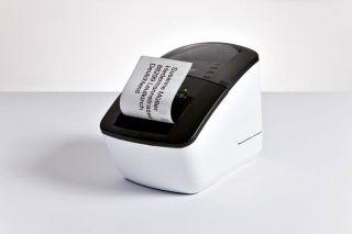 Tiskalnik nalepk QL-700