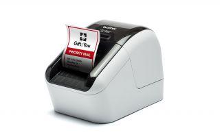 Tiskalnik nalepk QL-800