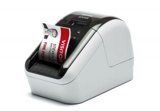 Tiskalnik nalepk QL-810W