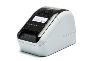 Tiskalnik nalepk QL-820NWB