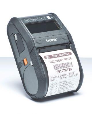 Prenosni tiskalnik RJ-3150