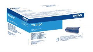 Toner TN910C, cyan, 9.000 strani