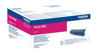 Toner TN910M, magenta, 9.000 strani