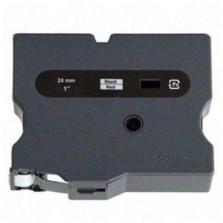 Tx451 Rdeč/črn 24mm