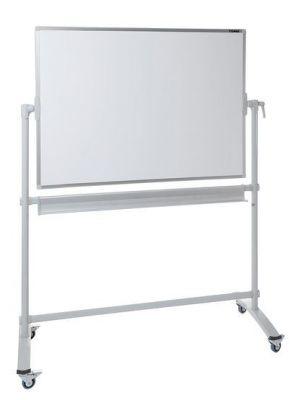 Mobilna vrtljiva tabla 100 x 150 cm