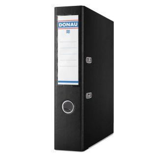 Registrator Premium PP A4/75 črn