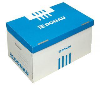 Arhivska škatla za 6 registr. BARVE