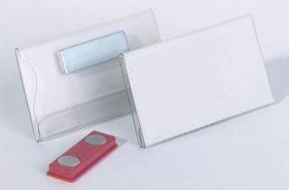 Identifikacijske kartice 40x75mm (8116)