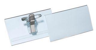 Identifikacijske kartice 40x75mm (8141)