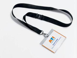 Identifikacijske kartice na vrvici