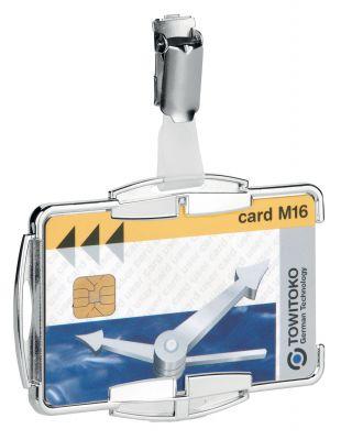 Nosilec za magn. kartice (RFID zaščita)