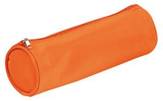 Peresnica z zadrgo, oranžna