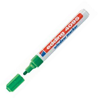 Marker kredni E-4095, 2-3 mm, zelen