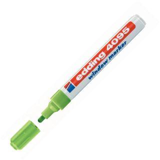 Marker kredni E-4095, 2-3 mm, sv. zelen