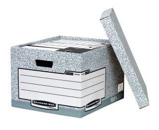 Arhivska škatla, 380x287x430mm, 1 kos