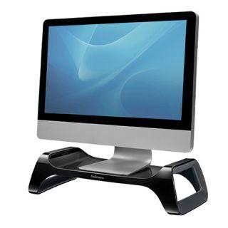 Podstavek za monitor I-Spire črn