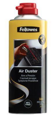 Razpihovalo prahu brez HFC 350 ml