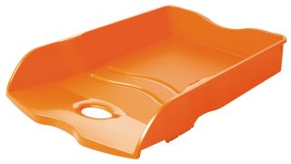 Pisemski odlagalnik LOOP oranžen
